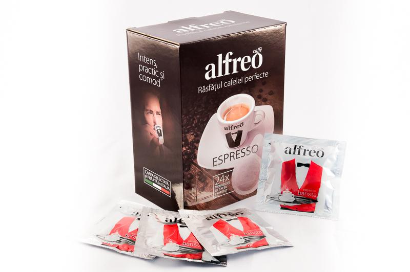 MONODOZE CAFEA ALFREO BARISTA-24