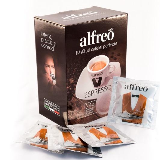 MONODOZE CAFEA ALFREO CLASSICO-24