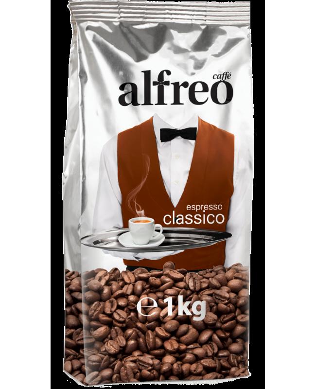 CAFEA BOABE ALFREO CLASSICO 1KG