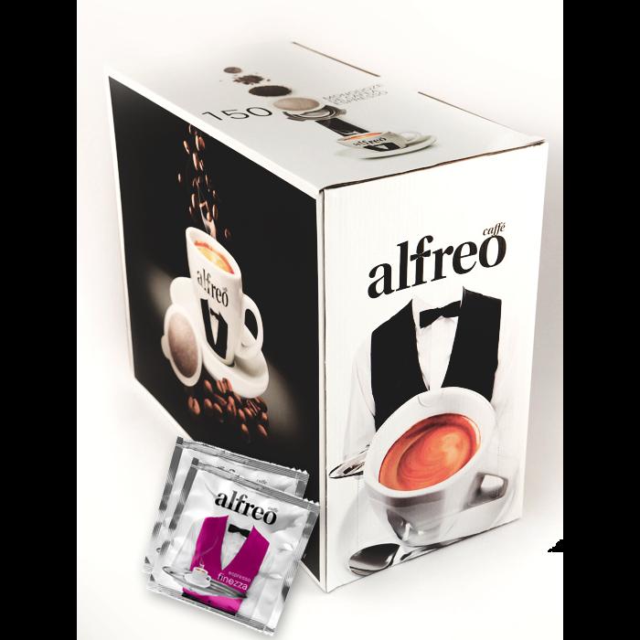 MONODOZE CAFEA ALFREO FINEZZA-150