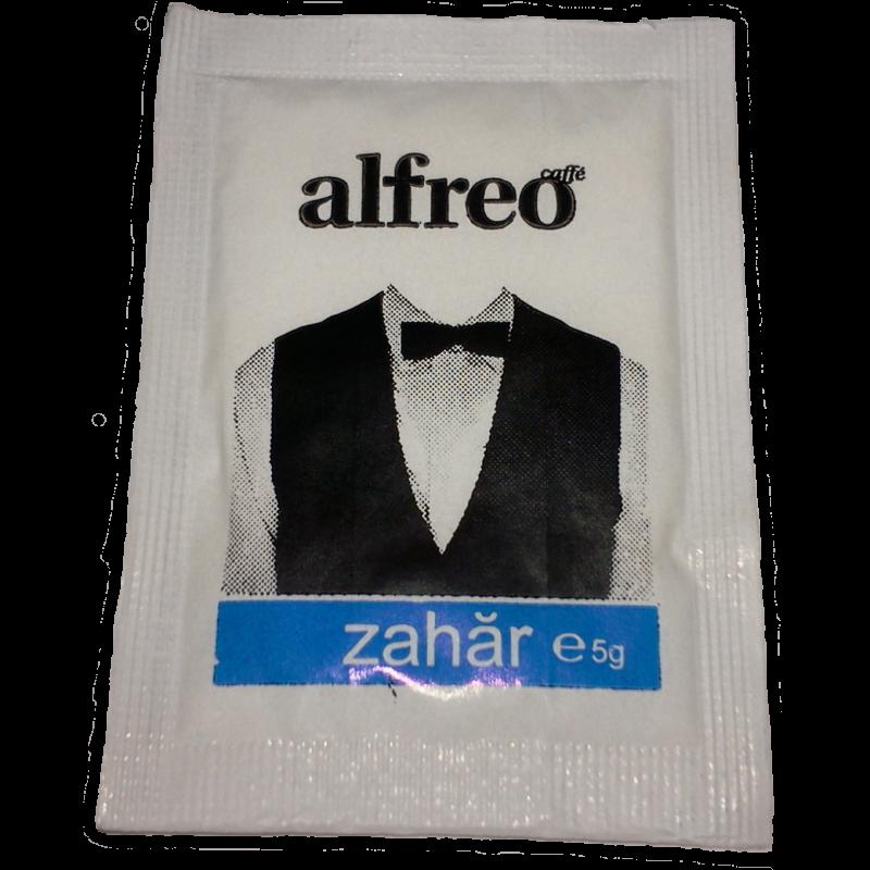 ZAHAR ALB 5GR. ALFREO CAFFEE